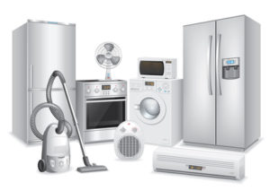 CE marking household appliance