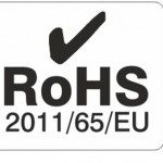 CE certification RoHS