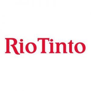 ce marking rio tinto